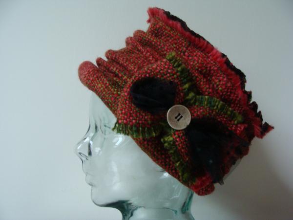 """Chapeau """"Tweed 2 """""""