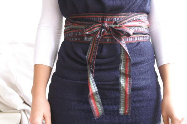 collection 2011 ceinture rouge
