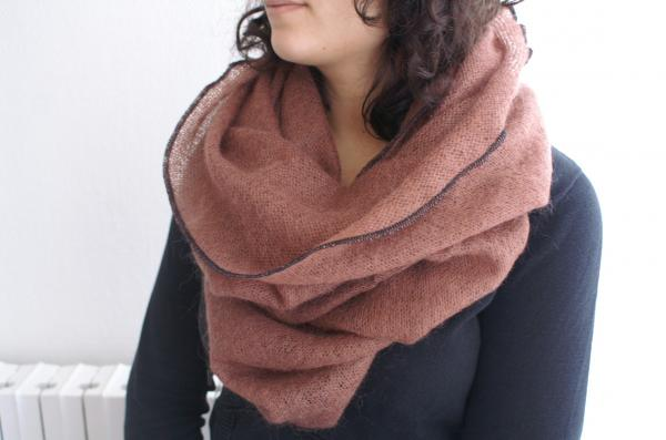 "collection 2010 snood ""nuage"""