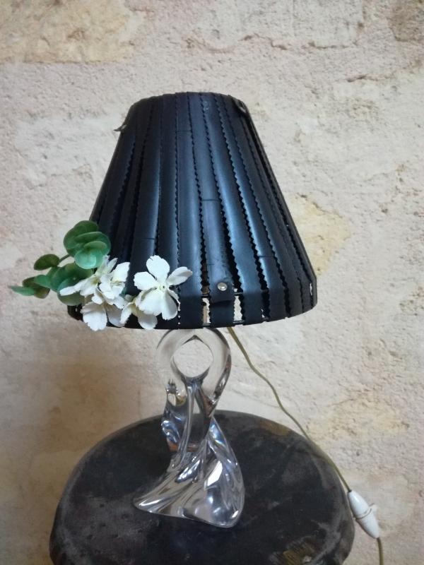"""lampe """"Sissi"""""""