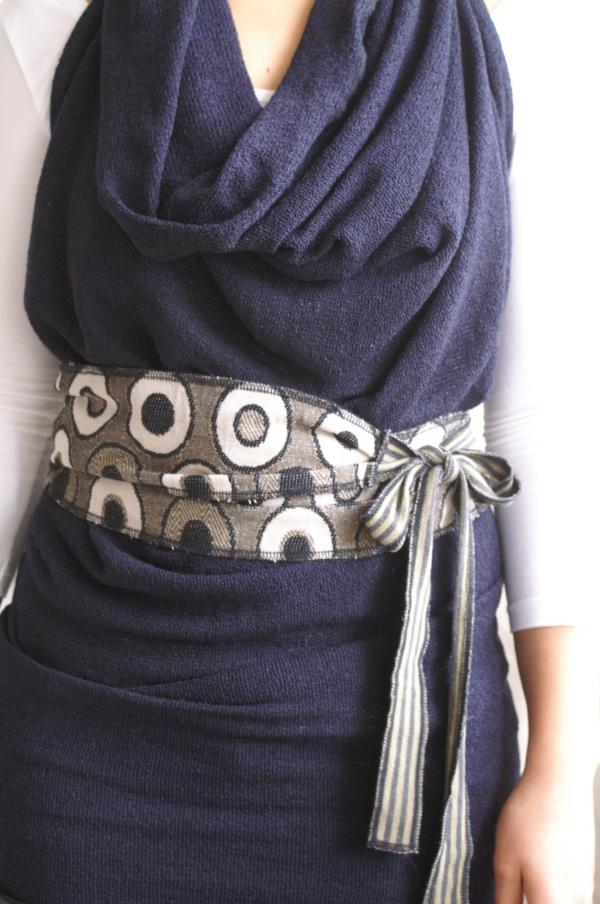 collection 2011 ceinture beige