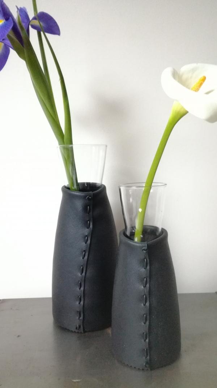 vases , chambre à air