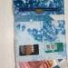 porte-monnaie en bâche publicitaire recyclée